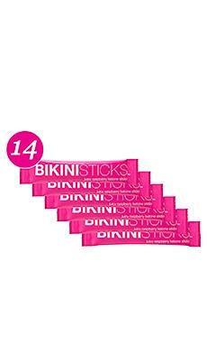 Bikini Sticks Bikini Cleanse $49
