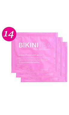 Bikini Tea