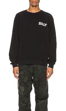 SUDADERA W/ BILLY Billy $295