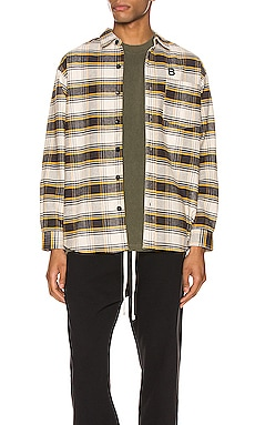 Flannel Shirt Billy $227
