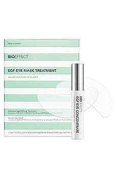 EGF Eye Mask Treatment BIOEFFECT $95