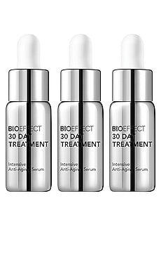 30 Day Treatment BIOEFFECT $290