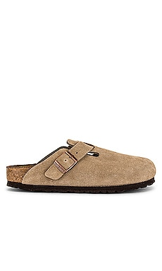 BOSTON SOFT FOOTBED 샌들 BIRKENSTOCK $145