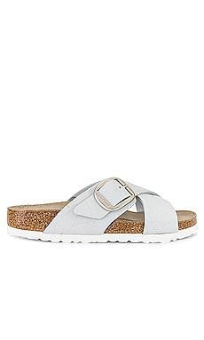 Siena Big Buckle Sandal BIRKENSTOCK $141