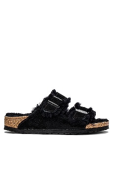 ТУФЛИ ARIZONA SHEARLING BIRKENSTOCK $150