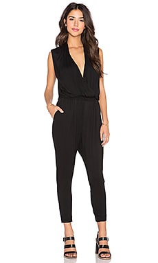 Bishop + Young Romper in Black