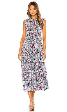 Iris Dress Banjanan $169