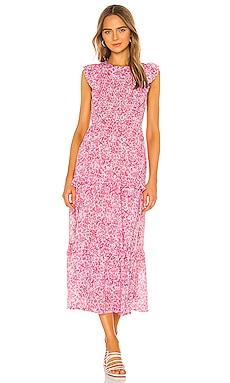 Iris Dress Banjanan $300