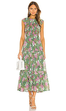 Iris Dress Banjanan $300