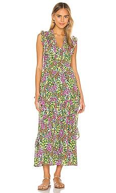 X REVOLVE Donna Dress Banjanan $242