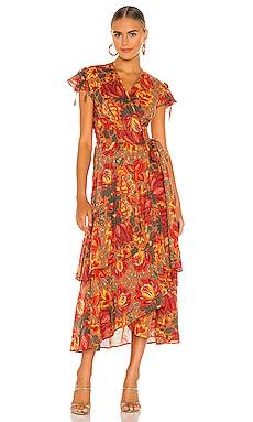 Mercy Dress Banjanan $301