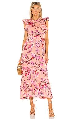 HANNA ドレス Banjanan $342