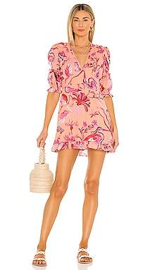 Masie Dress Banjanan $290 BEST SELLER
