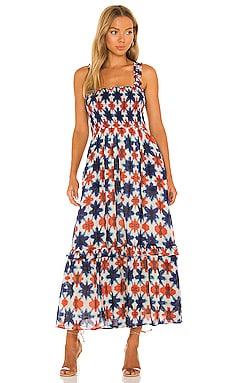 Dafina Dress Banjanan $308