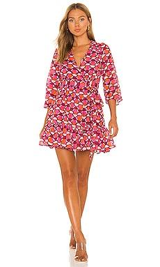 GWEN ドレス Banjanan $207