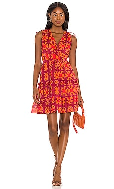 BECCA ドレス Banjanan $290