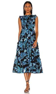 Iris Dress Banjanan $340 NEW