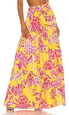 Discovery Skirt Banjanan $400