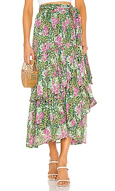 Frances Skirt Banjanan $250