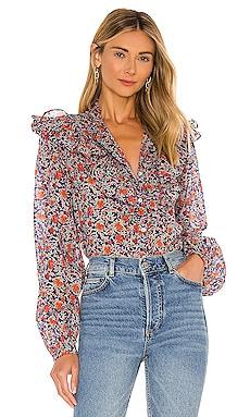 Nina Shirt Banjanan $210