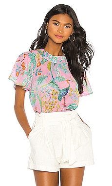 Joyful Top Banjanan $175