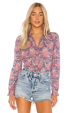 Chrissie Shirt Banjanan $160 NEW ARRIVAL