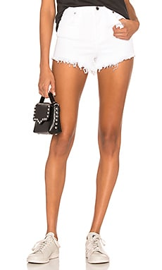 The Lenox Hi Rise Short BLANKNYC $68