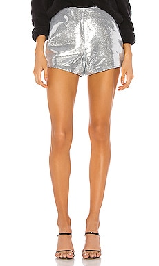 Sequin Short BLANKNYC $69
