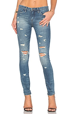 BLANKNYC Distressed Skinny in So Called Life