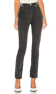 The Bleeker High Rise Skinny BLANKNYC $83