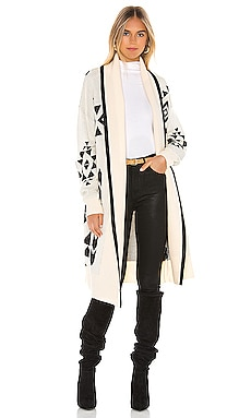 Dreamcatcher Cardigan BLANKNYC $98