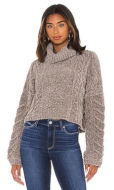 Turtleneck Sweater BLANKNYC $68 NEW