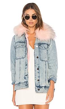 Special Snowflake Jacket