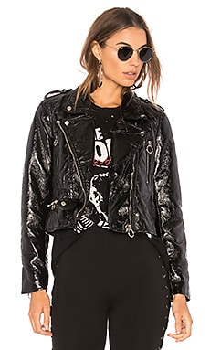 Steel Panther Jacket