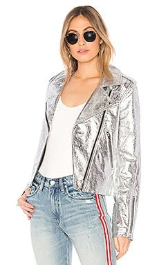 Crystalized Jacket BLANKNYC $77