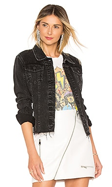 Trucker Jacket BLANKNYC $98