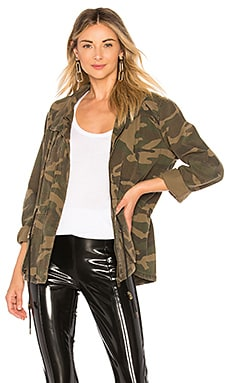 Military Anorak BLANKNYC $88 NEW ARRIVAL