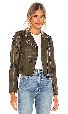 Star Moto Jacket BLANKNYC $148