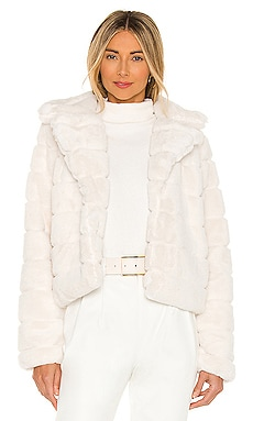 Faux Fur Coat BLANKNYC $98 BEST SELLER