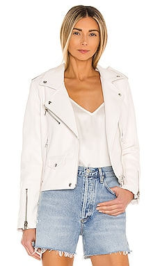 Vegan Leather Moto Jacket BLANKNYC $98 BEST SELLER