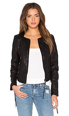 BLANKNYC Moto Jacket in Through & Through