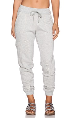 BLANKNYC Sweatpant in Bored to Debt
