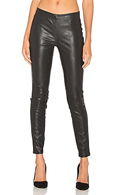 BLANKNYC Coated Legging in Happy Hour