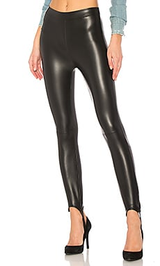 Black Mail Legging BLANKNYC $49