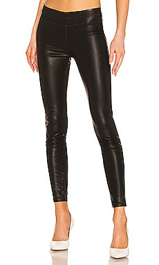 Pussy Cat Vegan Leather Legging BLANKNYC $98