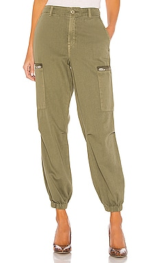 Twill Cargo Pant in Lost BLANKNYC $62