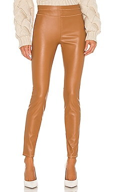 Skinny Faux Leather Pant BLANKNYC $98