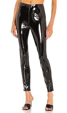 Shiny Vinyl Legging BLANKNYC $98