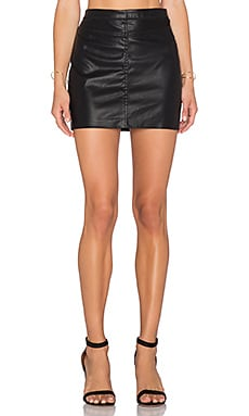 BLANKNYC Mini Skirt in Instigator