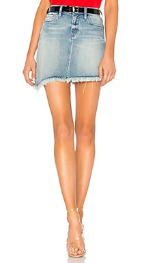 Asymmetrical Skirt BLANKNYC $36